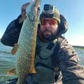 A nagyágyú - 13 Fishing Defy és A3