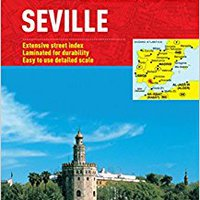 ((UPDATED)) Seville Marco Polo Laminated City Map (Marco Polo Guide). increase cheery Borneo December growth Wayne