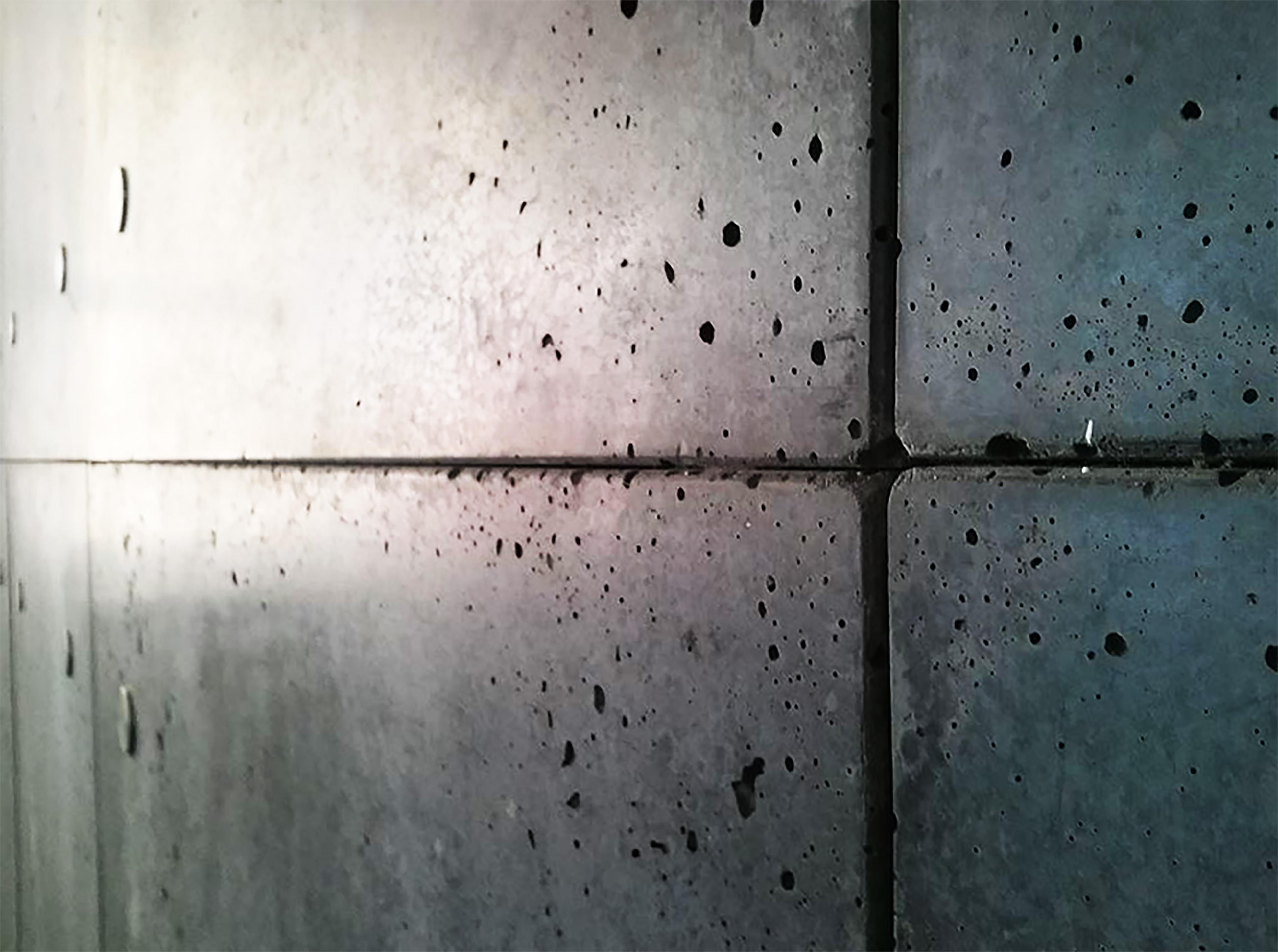 Beton: út a habarcstól a napelemes betoncserépig