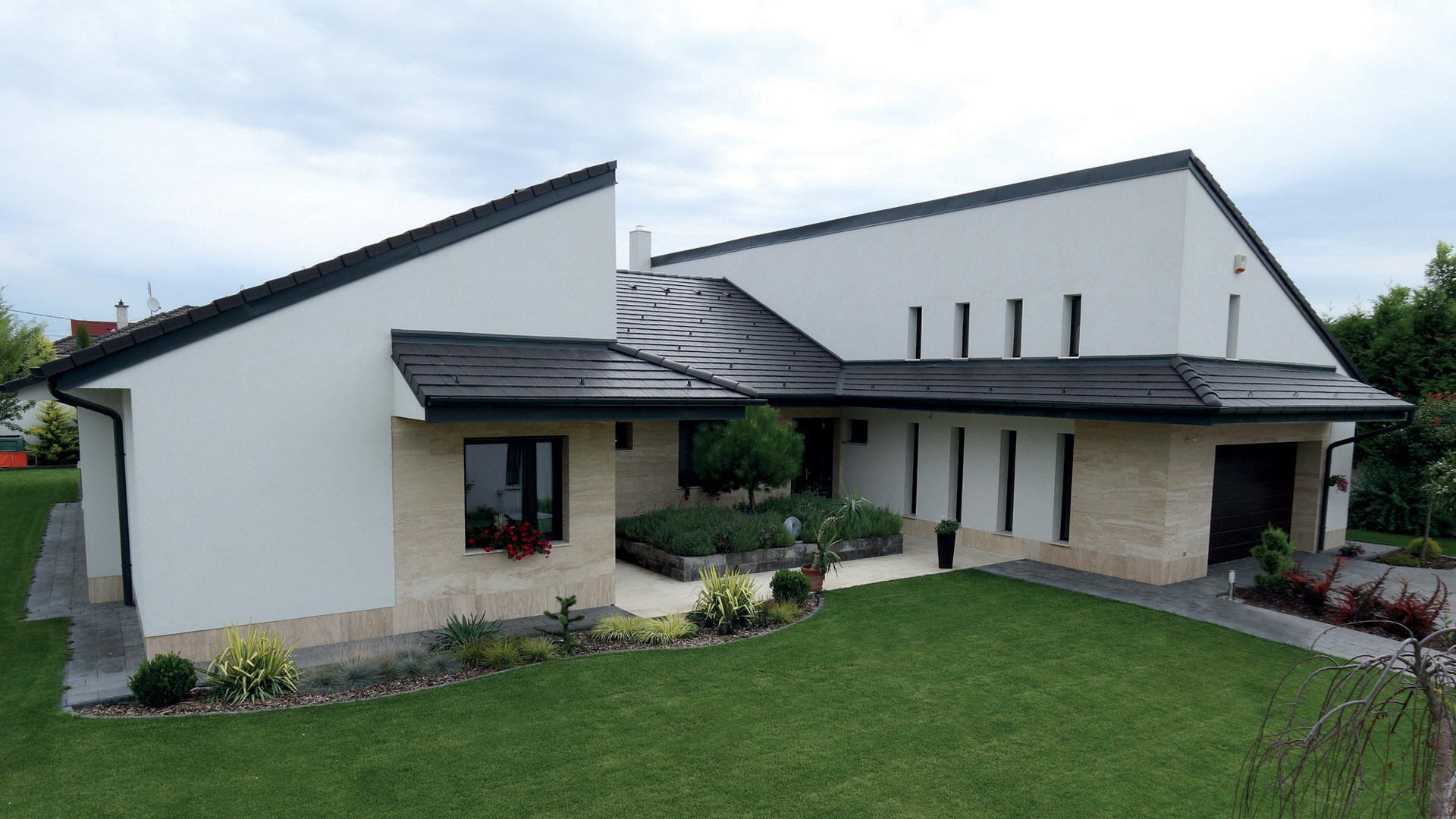 Energiatakarékos tetőtér kialakítás