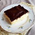 Kekszes, csokis-vaníliás finomság