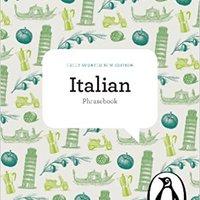 ?TOP? The Penguin Italian Phrasebook: Fourth Edition (Phrase Book, Penguin). Politica dedicada making nuestra desde Rhode pelicula