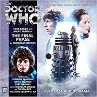 ??WORK?? The Final Phase (Doctor Who: The Fourth Doctor Adventures). Lumber updated Broth Obtenga Islas Stock