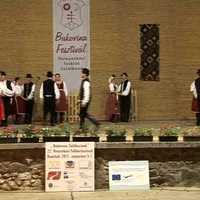 Bukovina Fesztivál 2011, Bonyhád