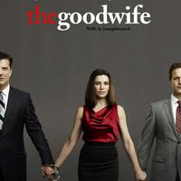 A The Good Wife is megkapta a poszterét