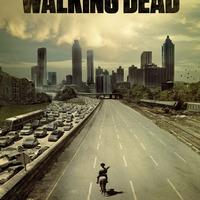 Itt a The Walking Dead hivatalos plakátja