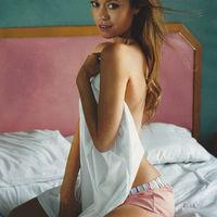 Summer Glau az FHM magazinban