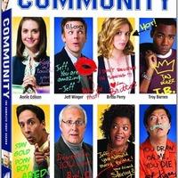 Ilyen lesz a Community-DVD