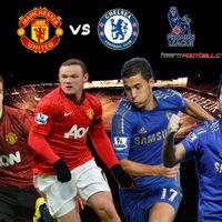 [ÉLŐ] Manchester United-Chelsea, Premier League - Online közvetítés