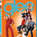 Színes, akár csak a sorozat: Glee - A 2. évad borítása
