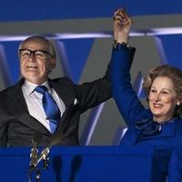 Az HBO A Vaslady-vel emlékezik Margaret Thatcherre