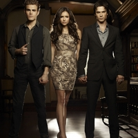 Promó kép: The Vampire Diaries 2. évad