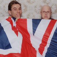 Brit szombat a Comedy Centralon