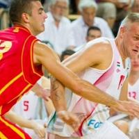 [ÉLŐ] Magyarország-Szlovákia – Kosárlabda Férfi Eb-selejtező – Online