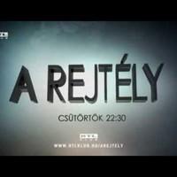 A rejtély (Fringe) 3. évad 6. rész - RTL Klub ajánló