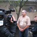 A nemzeti összefogás erejéről forgatott dokumentumfilmet a Duna Televízió