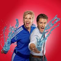 Promó képek: Glee - 2. évad