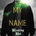 Plakáton a Breaking Bad utolsó évadja