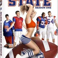Blue Mountain State – Itt az első évad!