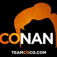 Íme Conan új logója