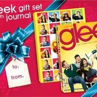 Glee DVD ajándékba