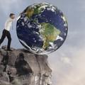 """""""Áldozatokat kell hoznunk, hogy megmentsük a Földet"""""""
