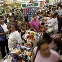 Tévhit #19: Hosszú hétvége előtt félévnyi élelmet kell beszerezni