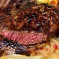 Tévhit #54: A húsételek királya a véres steak