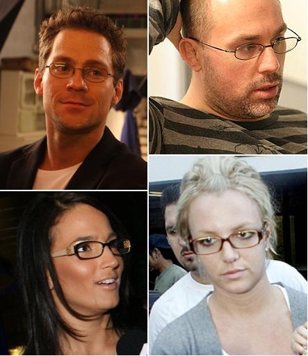 Tévhit  34  A szemüveg intelligensebbé tesz - Tévhitek blogja d62482d77c