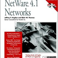 Novell's Guide To NetWare? 4.1 Networks (Novell Press) Mobi Download Book