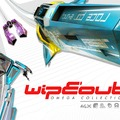 Wipeout Omega Collection PS4 teszt