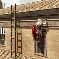 Assassin's Creed XBOX360 teszt egy más szemszögből, FLAME ON!