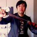 Lollipop Chainsaw XBOX360 teszt