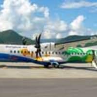 Bangkok Airways reptér Laoszban és Kambodzsában