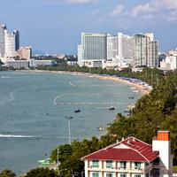 Pattaya nem Thaiföld?