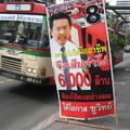 Bangkoki kormányzóválasztás: az ideges keresztapa és tsai.