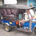 Tuktuk, a sokoldalú