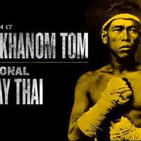 Március 17. - Muay Thai nap