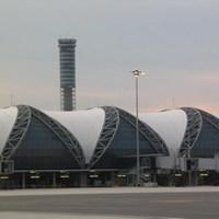Bangkoki reptérnyitás elhalasztva?