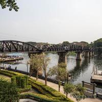 A híd a hamis folyón
