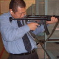 Lövöldözzön Ön is géppisztollyal Bangkokban!