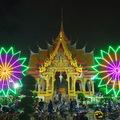 Loy Krathong és a legendás thai mosoly