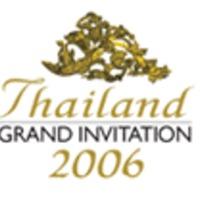 Thailand Grand Invitation