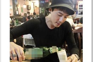 A thai rendőrség nem lájkolta a sörös fotókat
