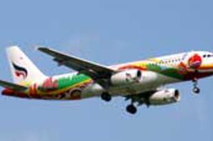 Bangkok Air: business osztály és költözés