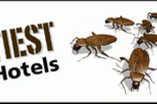 Ázsia legmocskosabb hoteljei