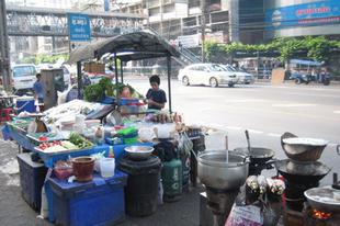 Világhódító thai konyha