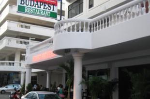 Új magyar étterem Pattayán