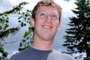A Facebook alapító thai lagziba jött