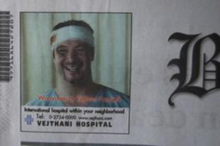 Legyen Ön is kórházunk betege!
